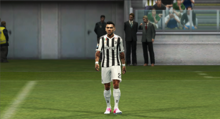 Kits by BK-201 ::NO REQUESTS:: Previajuventus1718_2