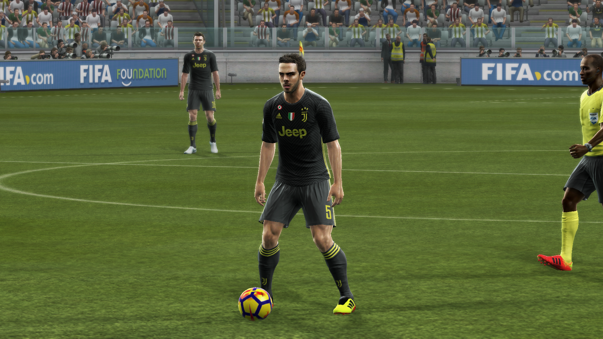 Kits by BK-201 ::NO REQUESTS:: - Page 7 Previajuventus1819_4