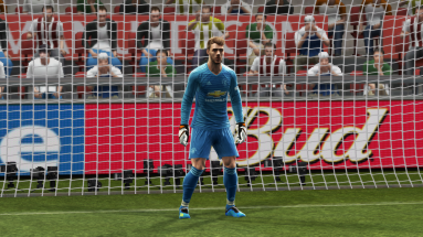 PES Kits by BK-201 | Pro Evolution Soccer 2013 kits